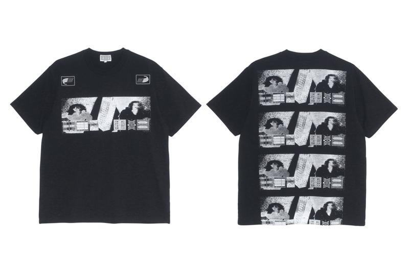 Cav Empt SS19 Collection 15th Drop sk8thing toby feltwell japan streetwear CARD SHORT SLEEVE SHIRT OVERDYE BOLD CAV EMPT T BLEACHED SWEAT SHORTS GRID BLACK DENIM CHINO SHORTS CurvEd T TWO POINT PERSPECTIVE BIG T WHITE LINE LONG SLEEVE T