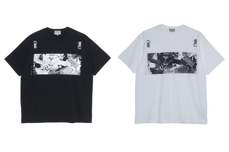 Cav Empt SS19 Collection 16th Drop spring/summer sk8thing toby feltwell graphics japan cut & sew streetwear TAKING HOLD LONG SLEEVE T ziggurat STRIPE SHORT SLEEVE SHIRT STRIPE SHORTS  GRASP T VAC TPME LOW CAP BLEACHED Cav E T