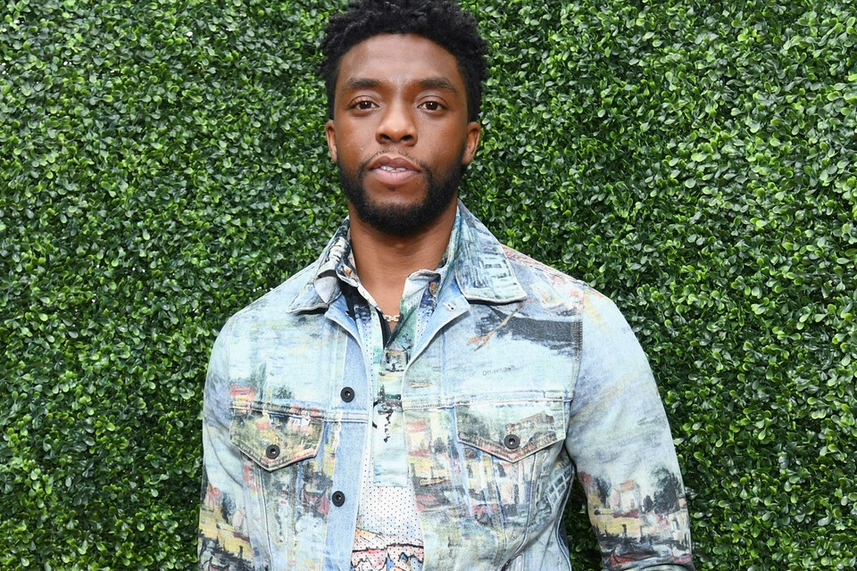 Chadwick Boseman To Star In Samurai Film Yasuke Hypebeast Signup to avail free trail. chadwick boseman to star in samurai