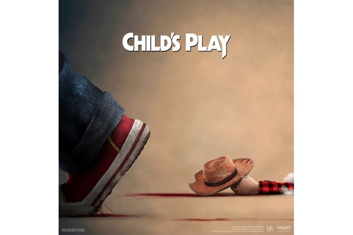 'Child's Play' Drops Second Poster Targetting 'Toy Story 4' (UPDATE)