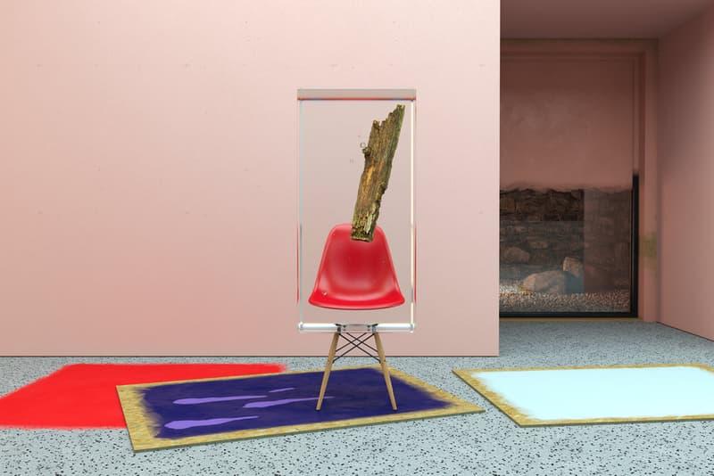 chris labrooy garden of eames artworks renders digital illustrations art artists