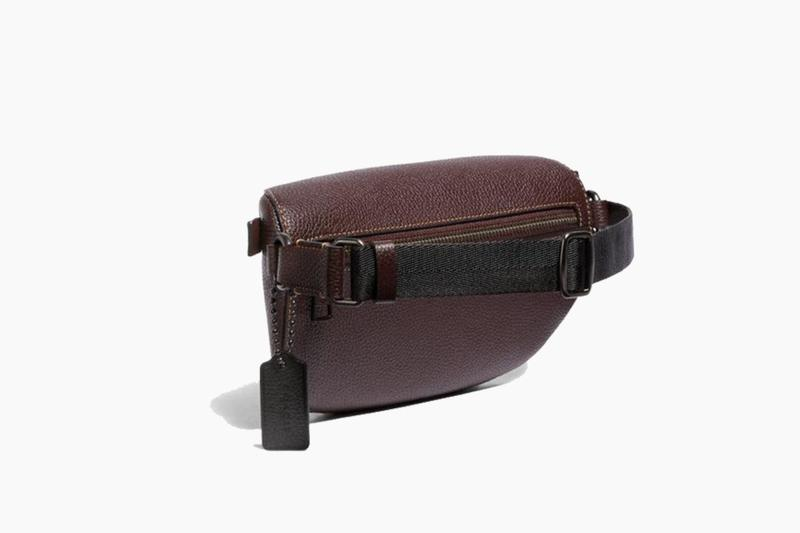Coach x Yeti Out Rexy Belt Bag release where to buy price 2019