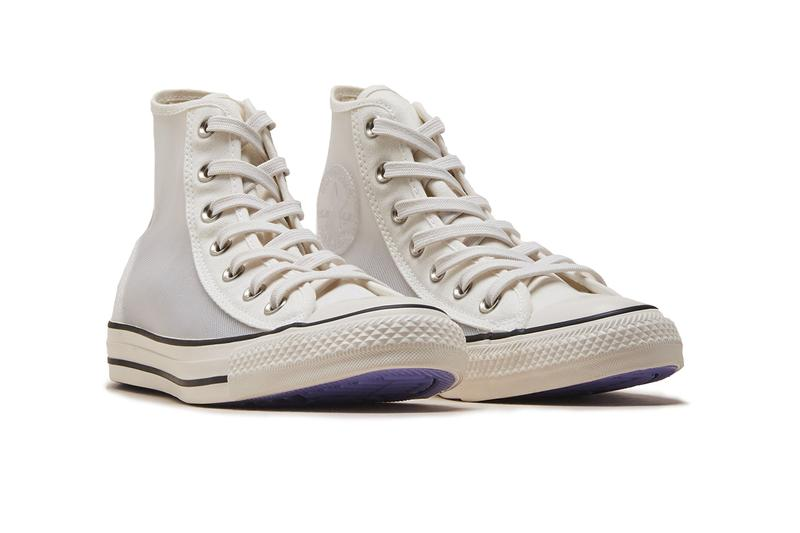 Converse Chuck Taylor in Iridescent and Mesh spring summer 2019 ss19 drop release date info buy all star high 70s