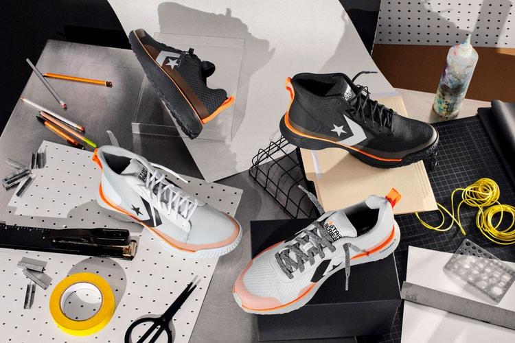 new style 8b517 8c184 Footwear - Page 2   HYPEBEAST