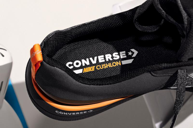 Converse Debuts Star Series BB, RN UT Sneakers tinker hatfield all star release date info drop buy may 22 2019