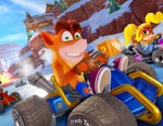 PlayStation Release 20 Minutes of 'Crash Team Racing Nitro-Fueled' Gameplay