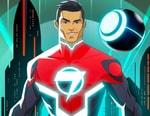 Cristiano Ronaldo Shares First Trailer for Upcoming Superhero Cartoon 'Striker Force 7'