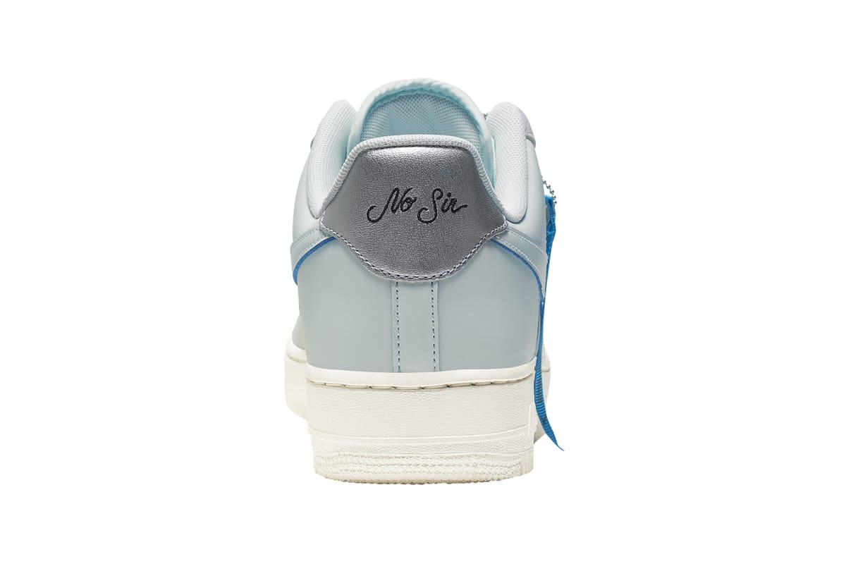 Devin Booker x Nike Air Force 1 LV8