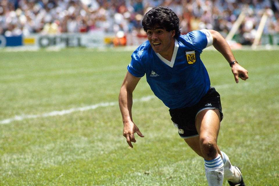 Image result for diego maradona movie