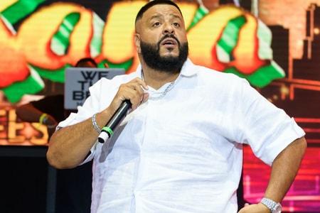 "DJ Khaled, Travis Scott & Post Malone Reconnect for New ""Celebrate"" Video"