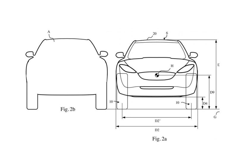 Dyson Electric Car Patent Design Info EV vehicle automotive sir james dyson vacuum cleaners fans