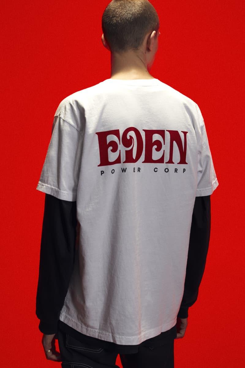 EDEN Power Corp