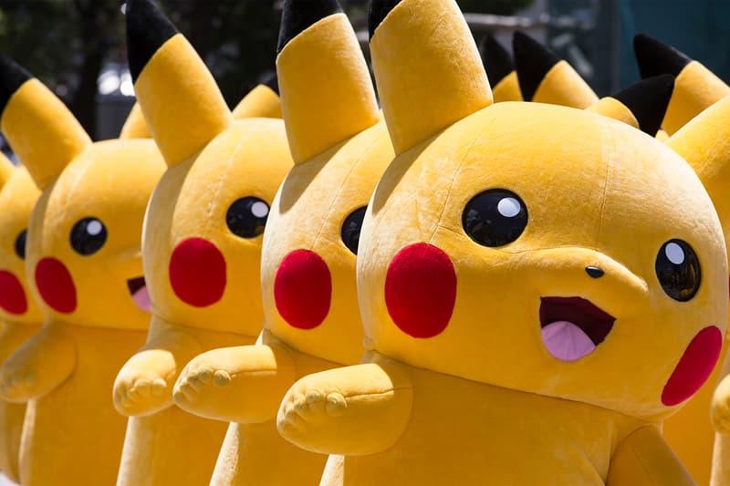Escrit Pokemon Wedding Japan Info pikachu gamefreak japanese anime manga cute weddings toyko