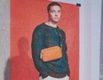 Mulberry Releases Versatile Capsule of Urban Menswear Accessories