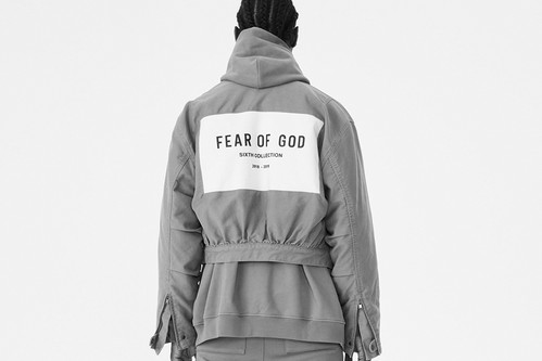 Fear of God Delivers Richly Textured Layers In Spring/Summer 2019 Collection
