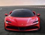 Ferrari's Hybrid SF90 Stradale Boasts 986 Horsepower