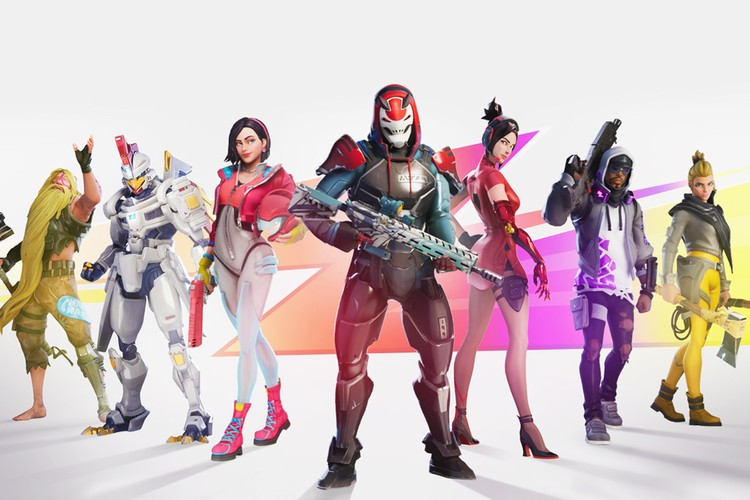 Fortnite' World Cup Skystation Showdown LTM | HYPEBEAST