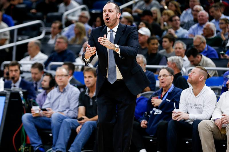 Frank Vogel Jason Kidd Join Los Angeles Lakers Coaching Staff head coach adrian wojnaroski nba national basketball association