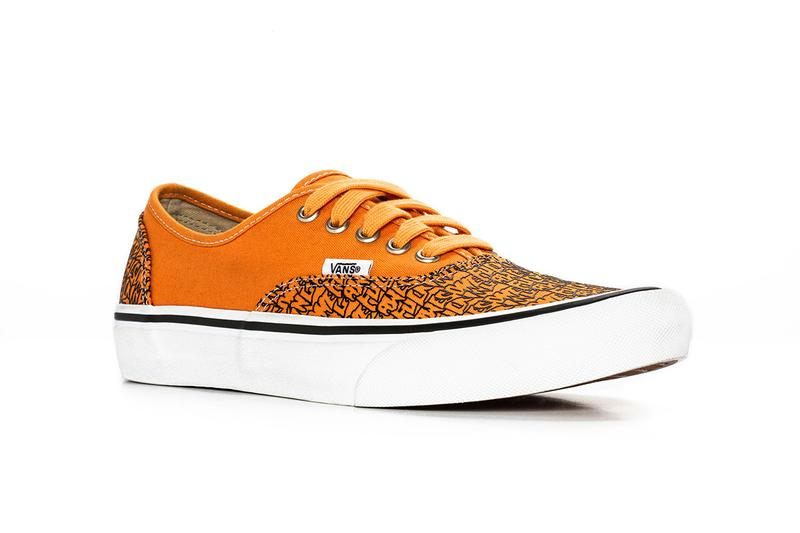 Fucking Awesome x Vans Authentic C Pro Model Collaboration Release date info buy may 11 15 2019 drop hollywood store colorways