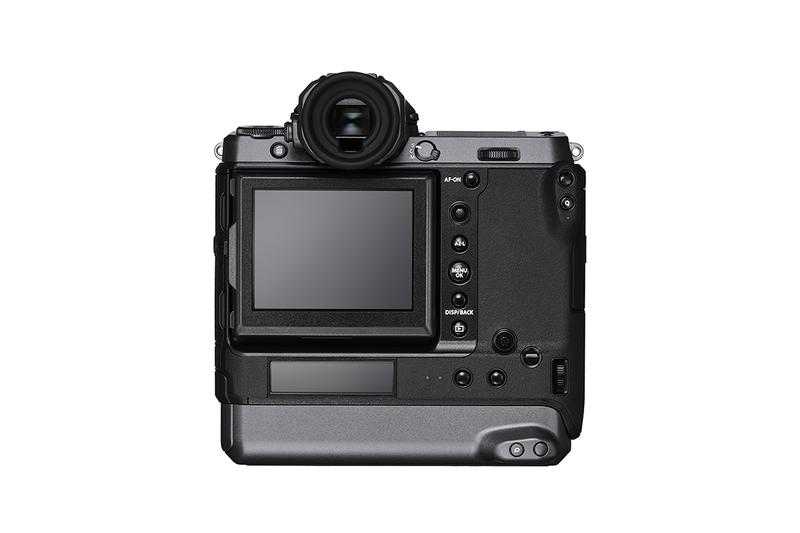 Fujifilm Official look imagery gfx 100 10,000 usd dollars 102 megapixel buy cop purchase june 27 release information