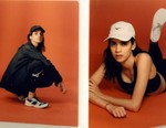 FUTUR Preps Collaborative Mizuno Sneaker and Activewear Capsule
