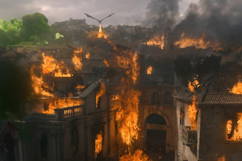 HBO Game of Thrones Season 8 Finale Episode Six The Bells Jon Snow Daenerys Targaryen