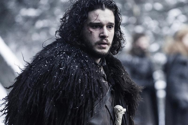 Graph Suggests 'Game of Thrones' Deterioration in Quality Is Quantifiable