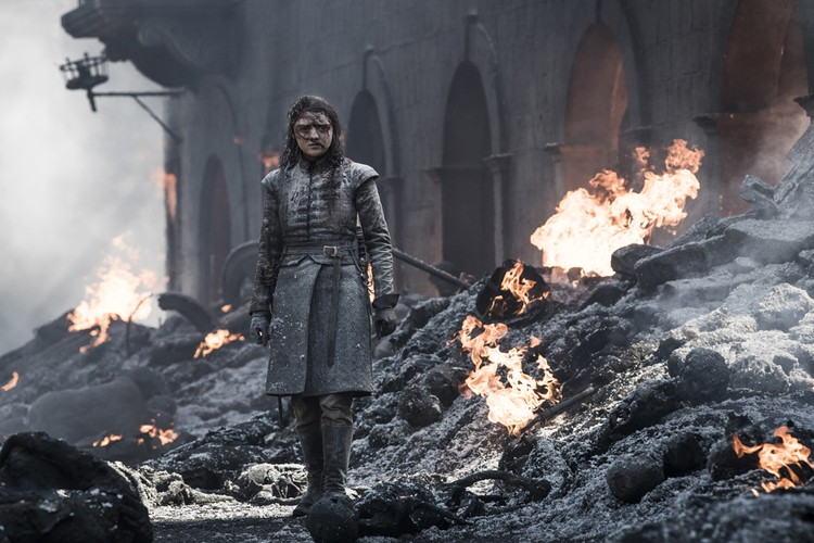 GoT' Series Finale Breaks HBO Ratings Record   HYPEBEAST