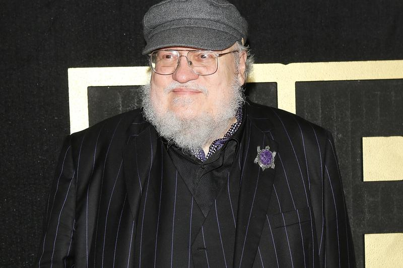 George R. R. Martin Confirms Three Game of Thrones HBO Spinoffs  got a song of ice and fire