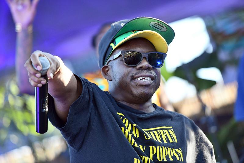 Geto Boys Tour Cancelled Reunion Dates TMZ Bushwick Bill Willie D Scarface The Beginning of a Long Goodbye: The Final Farewell Stage 4 Pancreatic Cancer