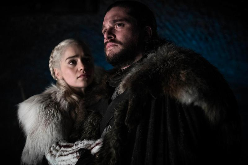 GoT The Long Night Episode Breaks Series Ratings Record hbo game of thrones Season 8 Episode 3