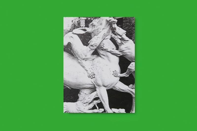 gucci by harmony korine book alessandro michele prefall pre fall 2019 collection italy ercolano herculaneum pompei pompeii campania region