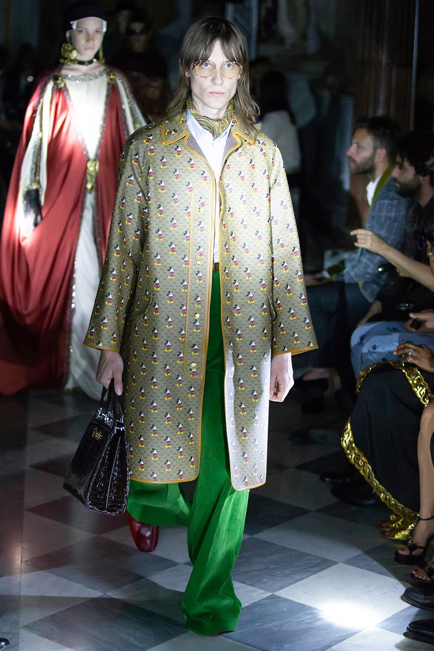 Gucci Cruise 2020 Collection