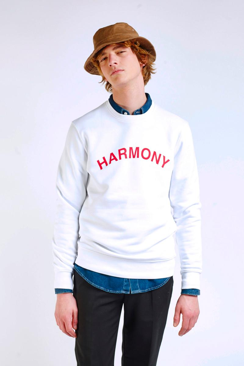 Harmony Paris 2019 Spring/Summer Collection