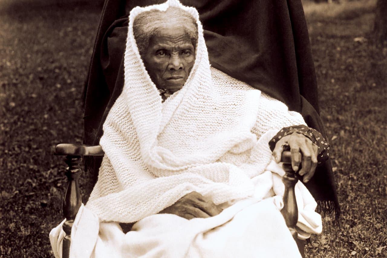 Trump Administration Postpones 2020 Release of Harriet Tubman $20 USD Bill