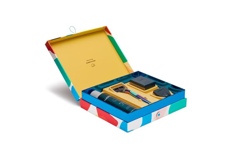 Harry's Pride Month Special Edition Shaving Kit grooming skincare beauty health josé Roda shaving gel lgbqt