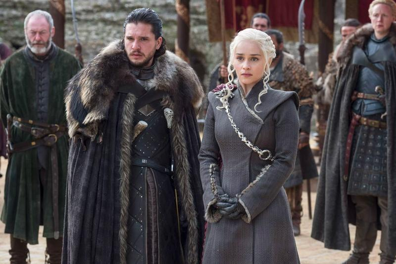 HBO Casey Bloys Defends Game of Thrones Ending GO on demand streaming premium network television tv show series david benioff db weiss president of programming