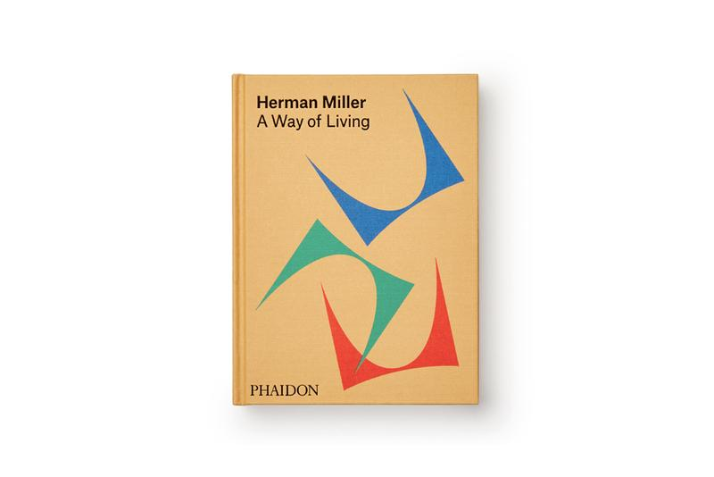 Herman Miller 'A Way of Living' Book Chairs New York Exhibition Design Arts Photographs Illustrations Archives Documents Vitra Design Museum UCLA Libraries Eames Office Museum of Modern Art Cooper Hewitt Smithsonian Design Museum The Henry Ford Museum of American Innovation