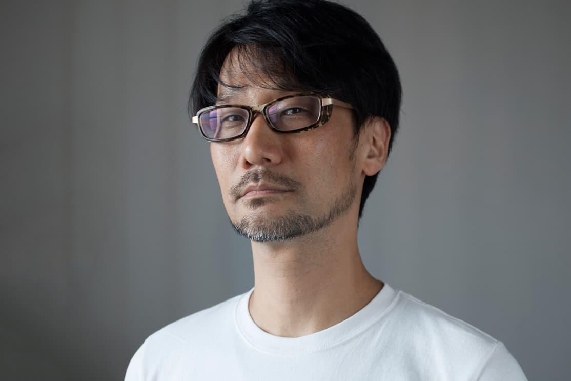 Hideo Kojima Talks Leaving Konami & Spills Details Regarding 'Death Stranding'