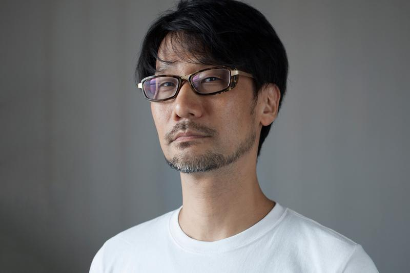 Hideo Kojima Talks Konami Closure & 'Death Stranding' norman reedus tribeca film festival game developer designer creative entrepeneur gillermo del toro Geoff Keighley