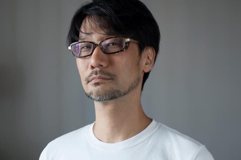 Hideo Kojima Teases Metal Gear Solid v Twitter the phantom pain elegia new order