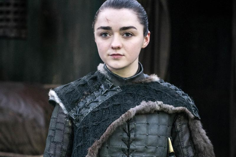 How Maisie Williams Wishes 'Game of Thrones' Had Ended arya stark got kill list Cersei hbo