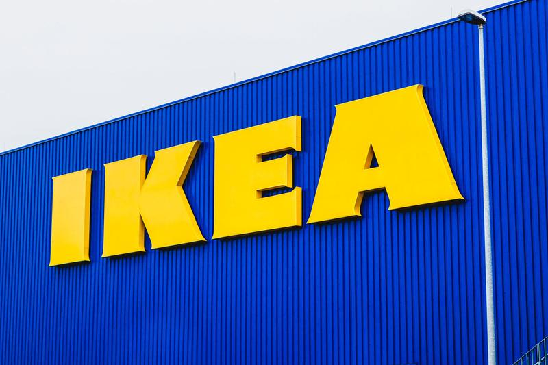 IKEA augmented reality app shoppable buy shop furniture online through movile iphone android details design interior