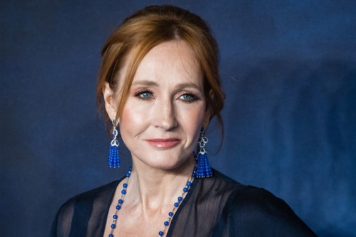 J.K. Rowling Will Release Another Four 'Harry Potter' E-Books