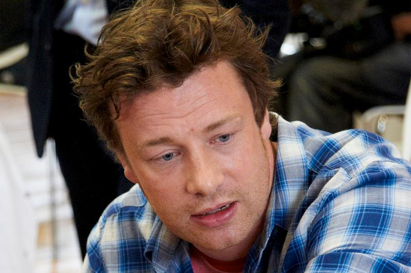Jamie Oliver Restaurant Chain Administration Closure Loss 1000 Jobs UK Wide Jamie's Italian Gatwick Airport Diner Four Million Pounds Input News
