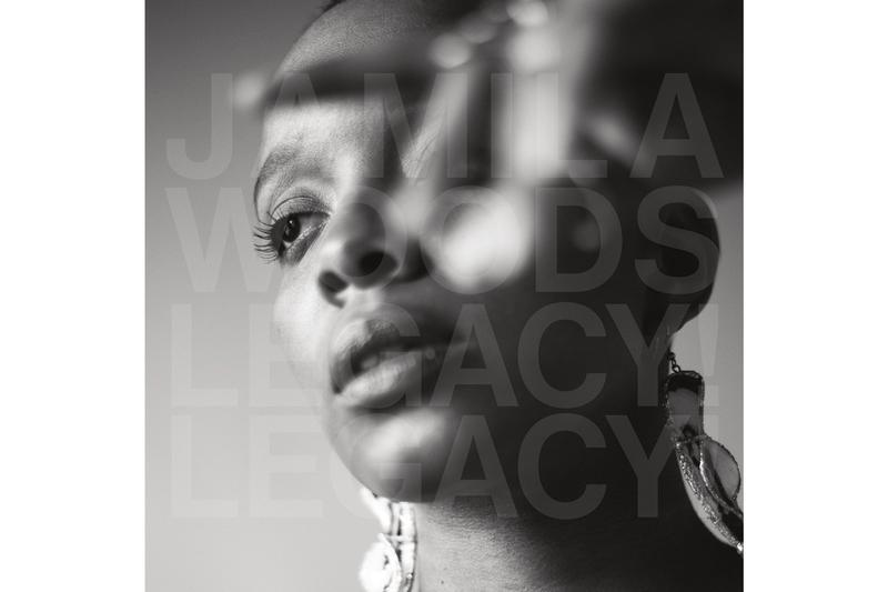 Jamila Woods Spotlights Her Heritage With New Album 'LEGACY! LEGACY!'