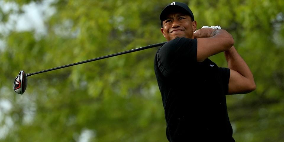 Jeff Benedict 'Tiger Woods' Biopic Miniseries | HYPEBEAST