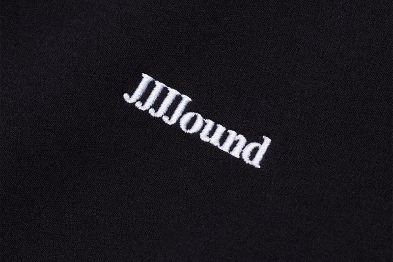 JJJJound Upcoming A.P.C. Collaboration