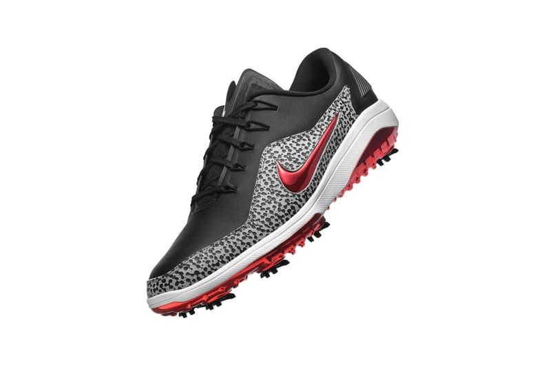 "Nike Golf Safari Bred Pack, Air Jordan 11 ""Bred"" colorway release date info cleat drop release date info may 13 17 2019"