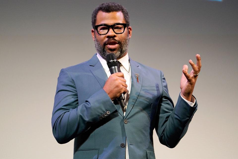 Jordan Peele's 'The Twilight Zone' to Receive Black and White Treatment